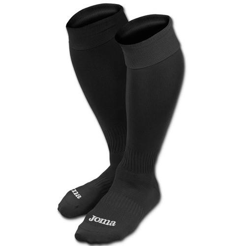 Football Socks - Joma Classic III - Black - Teamwear