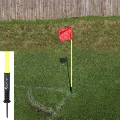 Precision Sprung Corner Posts