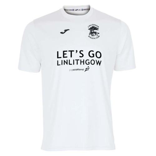 Linlithgow Athletic Club Jog Scotland T-Shirt