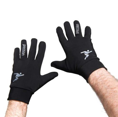 Precision Junior Player Gloves