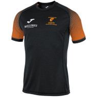Greater Glasgow Giants ARFC Hispa T-Shirt