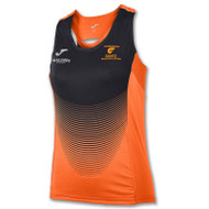 Greater Glasgow Giants ARFC Elite Women's Vest