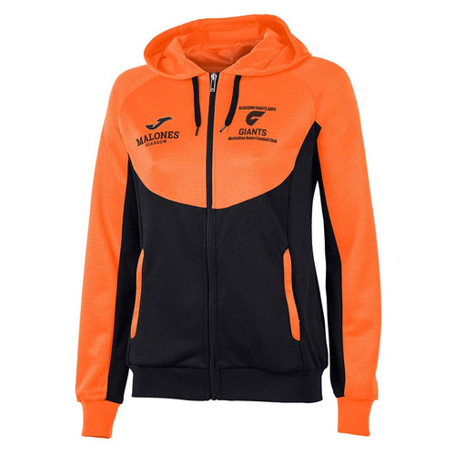 Greater Glasgow Giants ARFC Women's Zip Hoodie