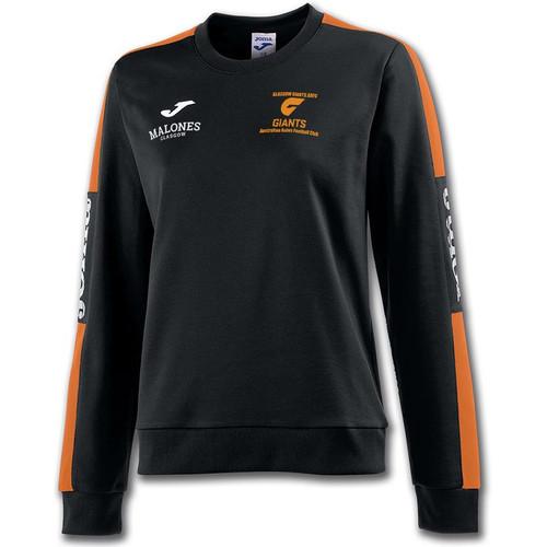 Greater Glasgow Giants ARFC Women's Sweatshirt