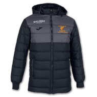 Greater Glasgow Giants ARFC Winter Jacket