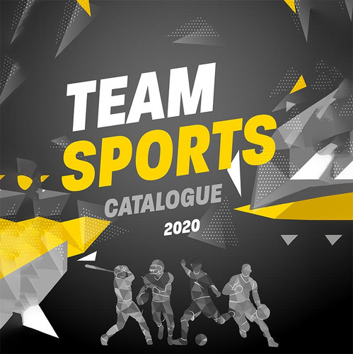 Precision Team Sport Catalogue 2020