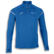 Stewartry Athletics Kids' 1/4-Zip Sweatshirt