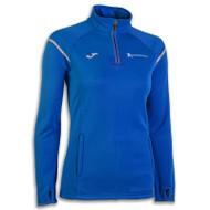 Stewartry Athletics Women's 1/4-Zip Sweatshirt
