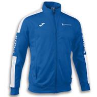 Stewartry Athletics Tracksuit Jacket