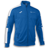 Stewartry Athletics Kids Tracksuit Jacket