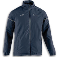 Stewartry Athletics Kids Race Rain Jacket
