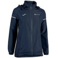 Stewartry Athletics Women's Race Rain Jacket