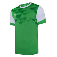 Umbro Vier Kids Football Shirt