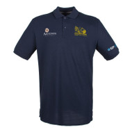 Caledonia Water Polo Cotton Polo Shirt