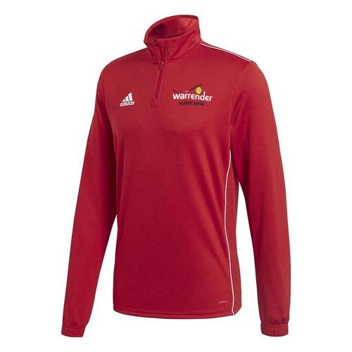 Warrender Water Polo 1/4-Zip Sweatshirt