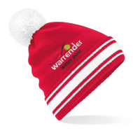 Warrender Water Polo Pom Beanie