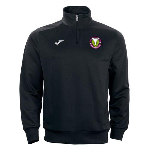Team United 1/4-Zip Sweatshirt
