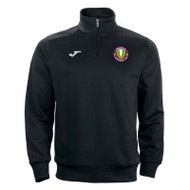 Team United 1/4-Zip Sweatshirt