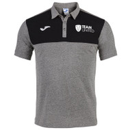Team United Polo Shirt