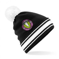 Team United Pom Beanie