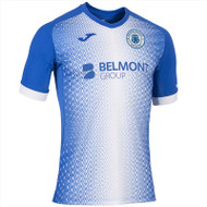 Musselburgh Athletic Home Shirt