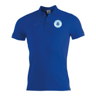Musselburgh Athletic Cotton Polo Shirt
