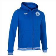 Musselburgh Athletic Zip Hoodie