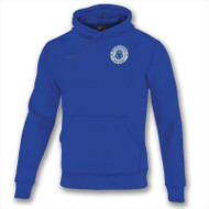 Musselburgh Athletic Cotton Hoodie