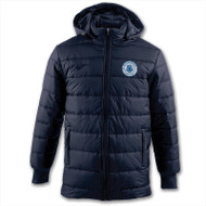 Musselburgh Athletic Bubble Winter Jacket