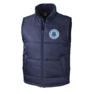 Musselburgh Athletic Supporter's Bodywarmer