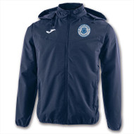 Musselburgh Athletic Heavy Rain Jacket
