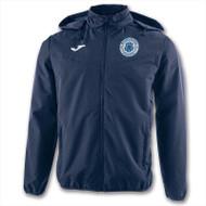 Musselburgh Athletic Heavy Rain Jacket