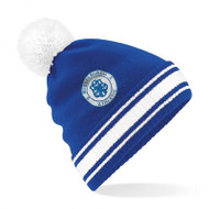 Musselburgh Athletic Pom Beanie