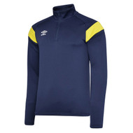 Umbro 1/4 Zip Sweatshirt