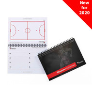 Precision A5 Futsal Coach Notepad (Pack of 6)