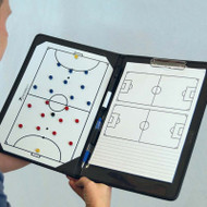 Precision Pro Futsal Coaches' Tactics Folder