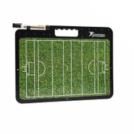 Precision Handheld Football Tactics Board