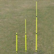 Precision Pro HX Boundary Poles (Set of 6)