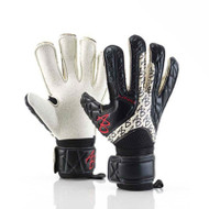 AB1 Impact Uno Pro Surround Cut Quartz Goalkeeper Gloves