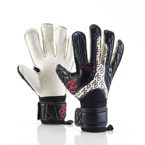 AB1 Impact Uno Pro Surround Cut Quartz Goalkeeper Gloves
