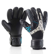 AB1 Impact Uno Finger Protect Pro Negative Goalkeeper Gloves
