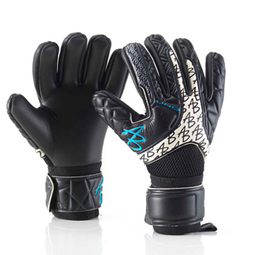 AB1 Impact Uno Finger Protect Pro Negative Goalkeeper Gloves