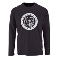 Aberdeen Lynx Light Sweatshirt (Deep Black)