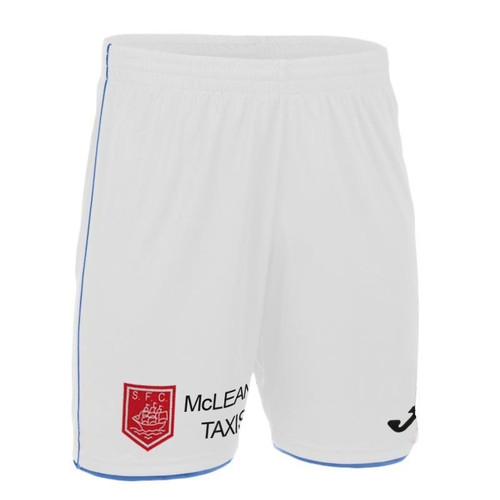 Stranraer Home Shorts 2020/21