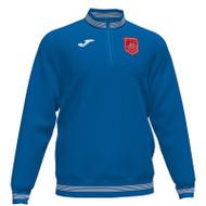 Stranraer Anniversary 1/4-Zip Sweatshirt