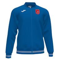 Stranraer Anniversary Tracksuit Jacket