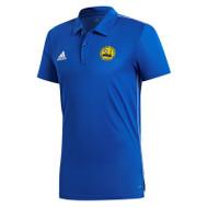 Drumaness Mills Matchday Polo Shirt