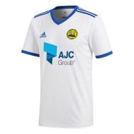 Drumaness Mills Football Shirt