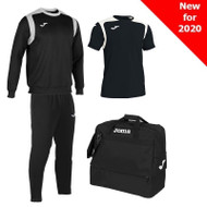 Joma Champion V A Shirt Bundle