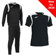 Joma Champion V B Shirt Bundle